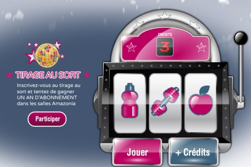Jeu Application Facebook